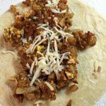 Easy Breakfst Burrito Recipe