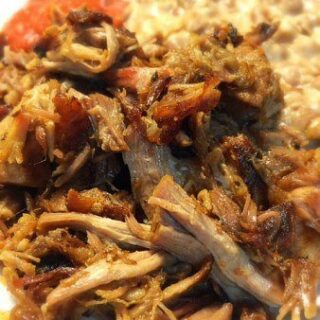 Authentic Mexican Pork Carnitas Recipe