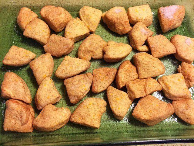 Monkey Bread Recipes