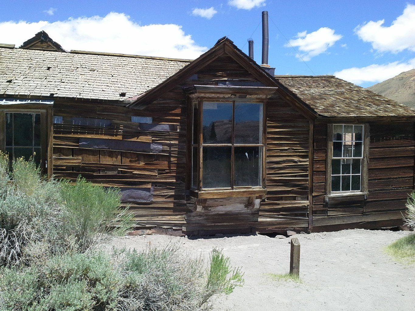 Bodie, CA Ghost Town Pics