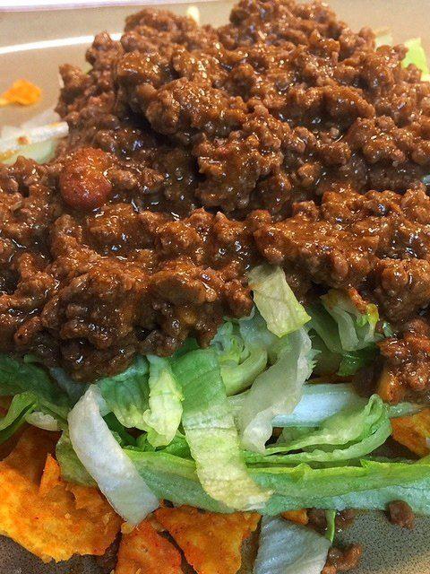 Doritos Taco Salad Recipes