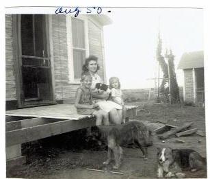 Farmhouse 1949