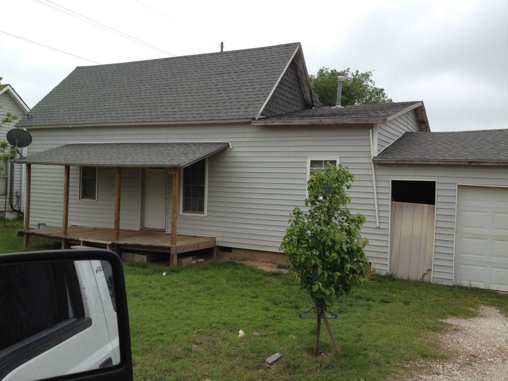 Great Grandma's Old Farmhouse
