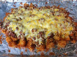 chili cheese fries recipe