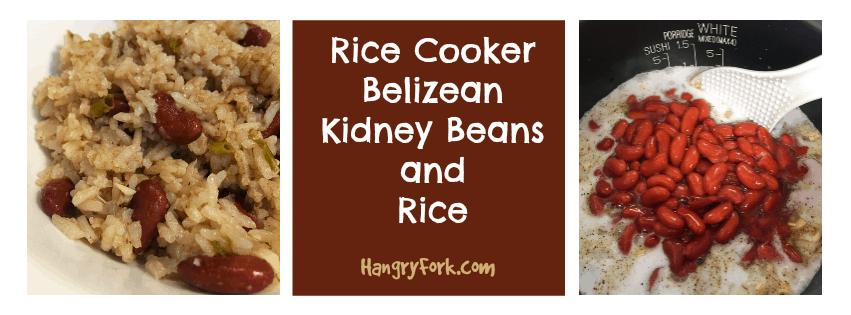 Vegetarian Rice Cooker Recipes