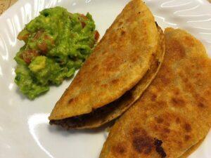 Crunchy Beef Taco Recipe