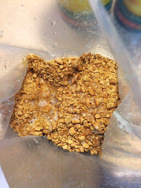 Graham Cracker Crust From Scratch