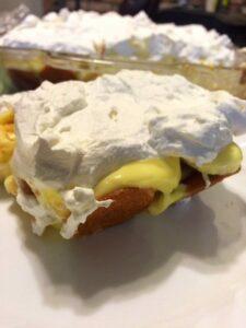 Nilla Wafer Banana Pudding Recipe