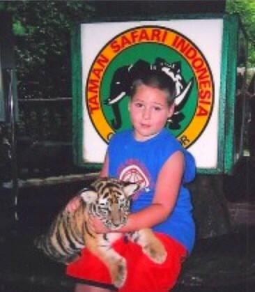 Rodney Taman Safari