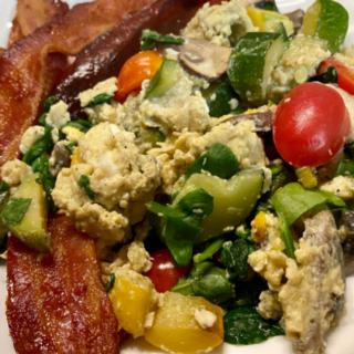 How to Make Good Scrambled Eggs