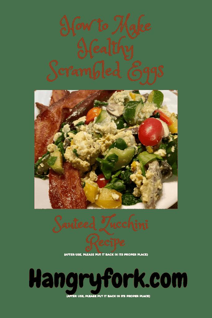 how to make good scrambled eggs 1