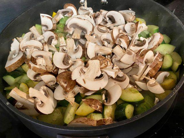 keto zucchini recipe 1